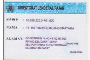 pajak 001